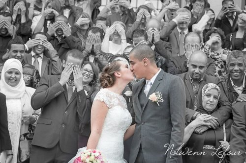 Photographe mariage - Nolwenn Lefour - photo 5