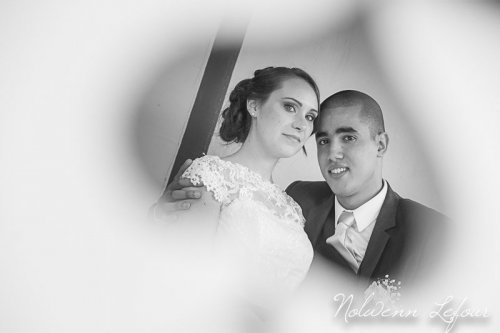 Photographe mariage - Nolwenn Lefour - photo 6