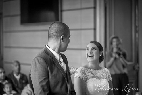 Photographe mariage - Nolwenn Lefour - photo 1