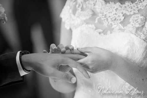 Photographe mariage - Nolwenn Lefour - photo 4