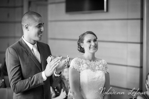 Photographe mariage - Nolwenn Lefour - photo 2