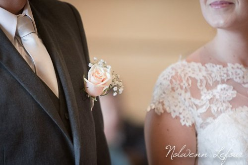 Photographe mariage - Nolwenn Lefour - photo 3