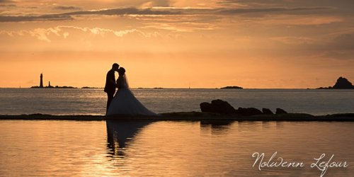 Photographe mariage - Nolwenn Lefour - photo 12