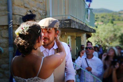 Photographe mariage - Tapatouvus Michèle et Serge Te - photo 41