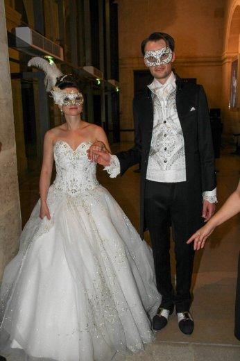 Photographe mariage - Phot'Olivié - photo 29