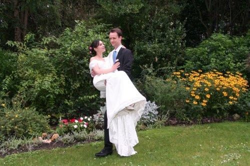 Photographe mariage - Phot'Olivié - photo 24