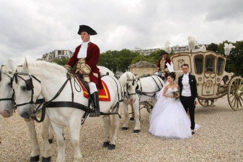Photographe mariage - Phot'Olivié - photo 31