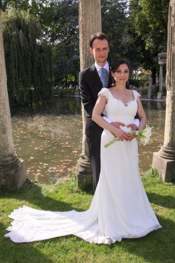 Photographe mariage - Phot'Olivié - photo 28