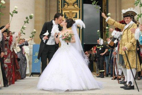 Photographe mariage - Phot'Olivié - photo 21