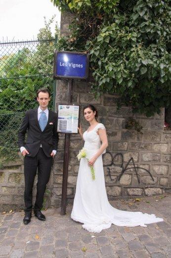 Photographe mariage - Phot'Olivié - photo 27