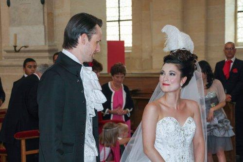 Photographe mariage - Phot'Olivié - photo 20