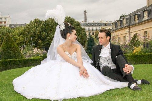 Photographe mariage - Phot'Olivié - photo 32