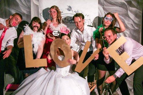 Photographe mariage - Phot'Olivié - photo 34