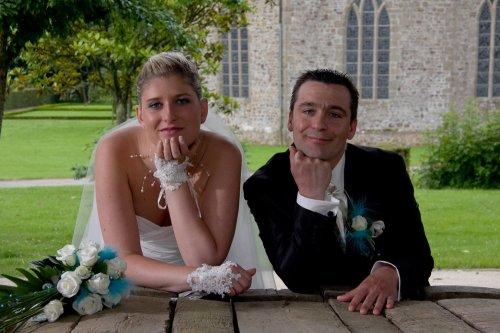 Photographe mariage - Phot'Olivié - photo 47