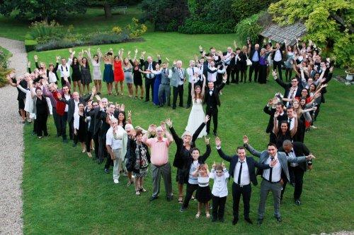 Photographe mariage - Phot'Olivié - photo 43
