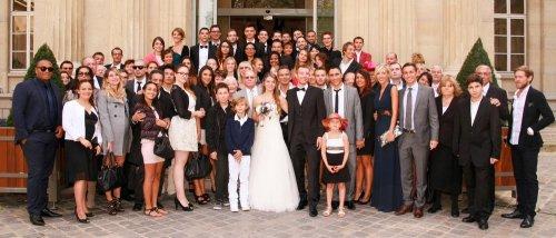 Photographe mariage - Phot'Olivié - photo 46