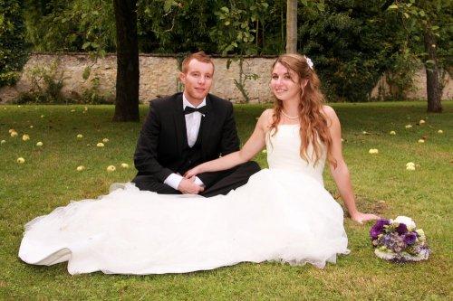 Photographe mariage - Phot'Olivié - photo 42