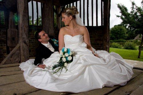 Photographe mariage - Phot'Olivié - photo 49