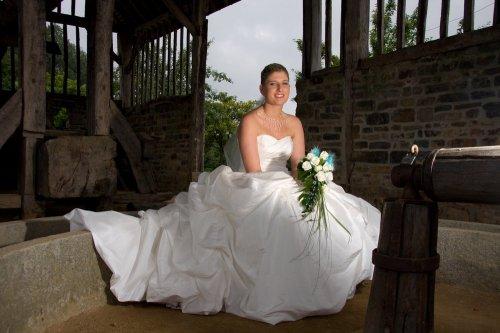 Photographe mariage - Phot'Olivié - photo 48