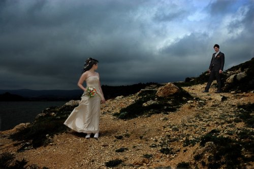 Photographe mariage - Jean-Paul Bonincontro - photo 6
