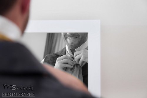 Photographe mariage - Yves Sénécal  - photo 18