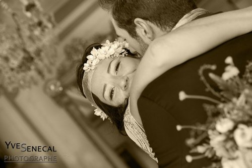 Photographe mariage - Yves Sénécal  - photo 31
