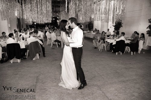 Photographe mariage - Yves Sénécal  - photo 2