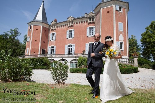 Photographe mariage - Yves Sénécal  - photo 22