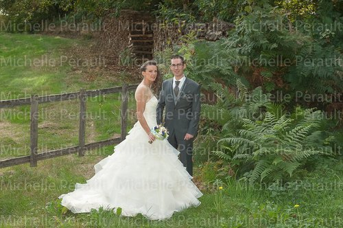 Photographe mariage - PERAULT MICHELLE - photo 76