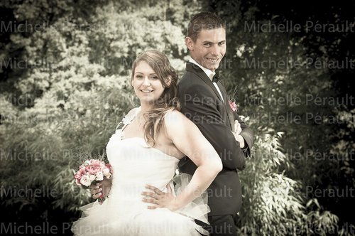 Photographe mariage - PERAULT MICHELLE - photo 71