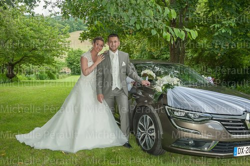 Photographe mariage - PERAULT MICHELLE - photo 64