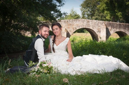 Photographe mariage - PERAULT MICHELLE - photo 45