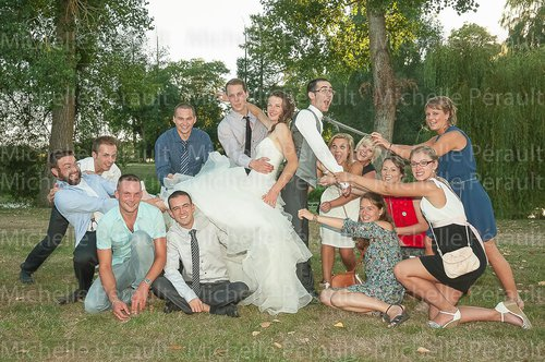 Photographe mariage - PERAULT MICHELLE - photo 61