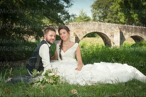 Photographe mariage - PERAULT MICHELLE - photo 74