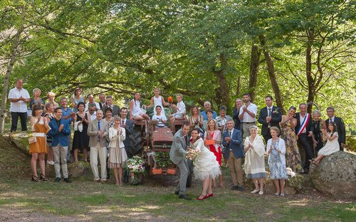 Photographe mariage - PERAULT MICHELLE - photo 31