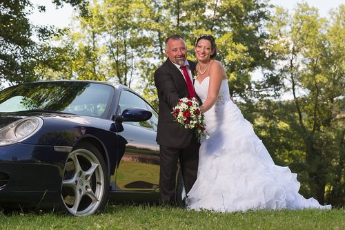 Photographe mariage - PERAULT MICHELLE - photo 95