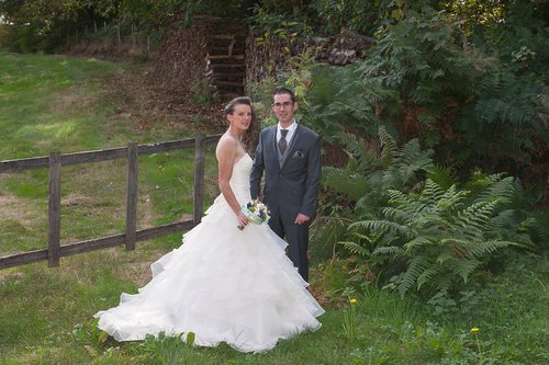 Photographe mariage - PERAULT MICHELLE - photo 48