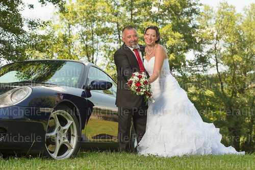 Photographe mariage - PERAULT MICHELLE - photo 65