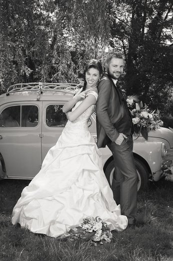 Photographe mariage - PERAULT MICHELLE - photo 46