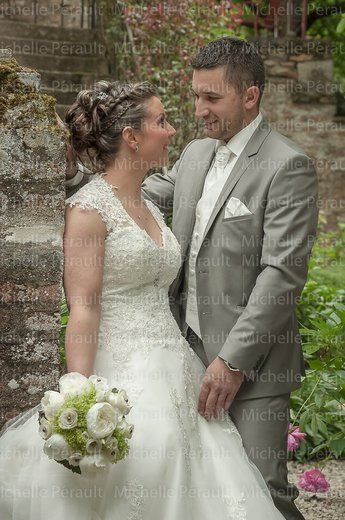 Photographe mariage - PERAULT MICHELLE - photo 66