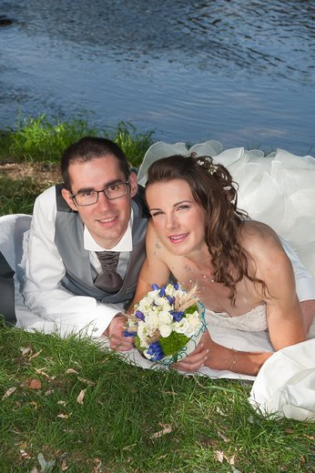 Photographe mariage - PERAULT MICHELLE - photo 49