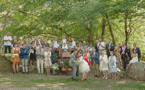 Photographe mariage - PERAULT MICHELLE - photo 62