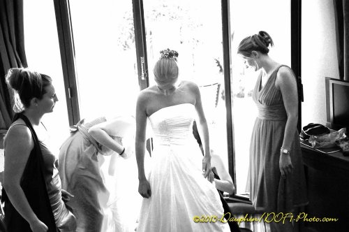 Photographe mariage -  DOF1 - Photo Studio - photo 37