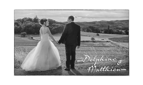 Photographe mariage - Laure DELHOMME - photo 56