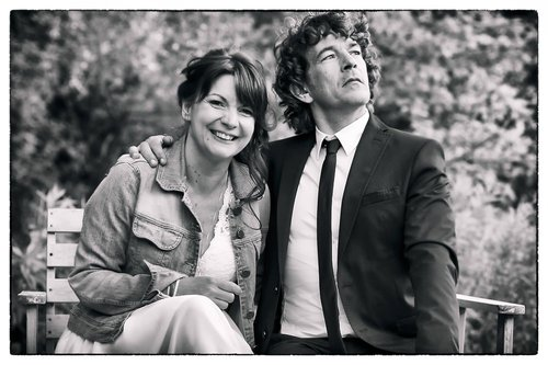 Photographe mariage - Laure DELHOMME - photo 49