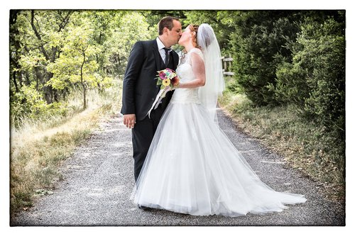 Photographe mariage - Laure DELHOMME - photo 54