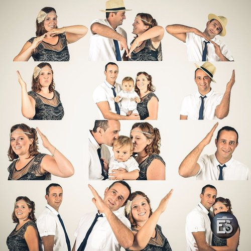 Photographe mariage - Eric STERN PHOTOGRAPHE - photo 2