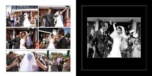 Photographe mariage - Bernard DUGROS Photographe - photo 21