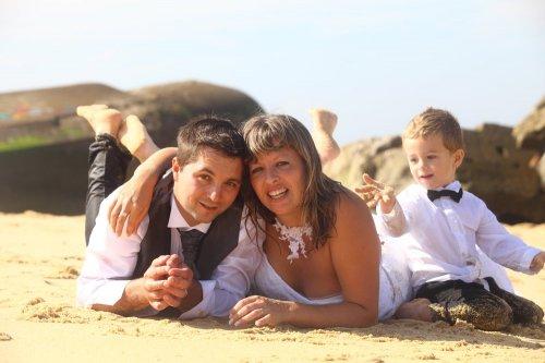 Photographe mariage - Bernard DUGROS Photographe - photo 14