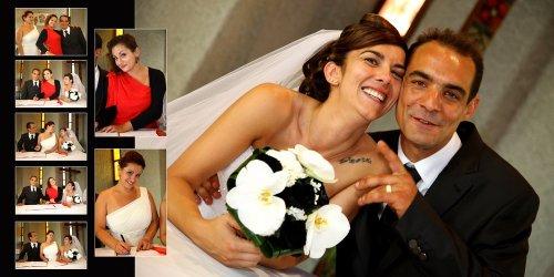 Photographe mariage - Bernard DUGROS Photographe - photo 19